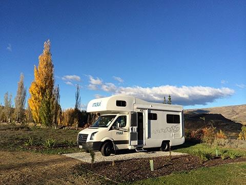 Carrick, Central Otago
