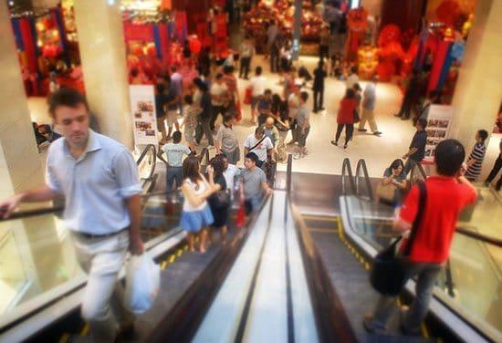 Shopping KL