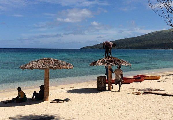 Pele Island