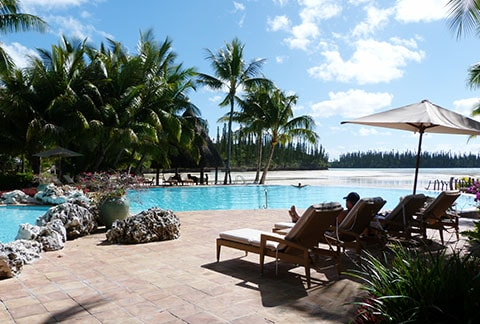 Le Meridien Isle of Pines