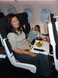 Air new zealand change international booking