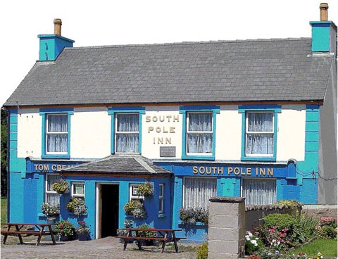 South Pole Inn Ireland