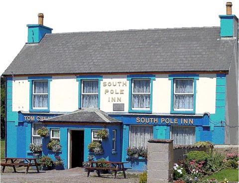 South Pole Inn Ireland