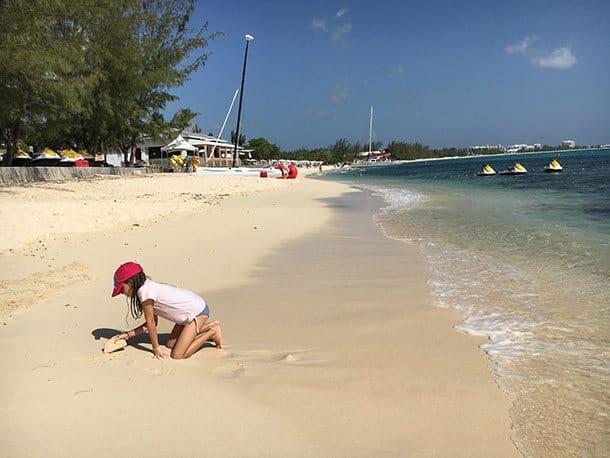 Tiki beach Cayman