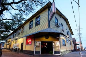 Tipitinas New Orleans