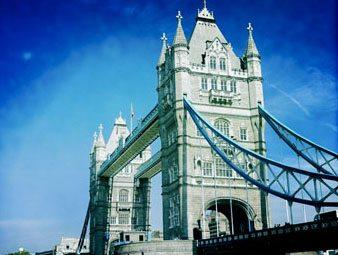Visit Tower Bridge