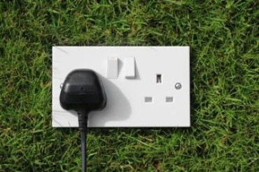 UK power point