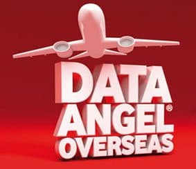 overseas data roaming