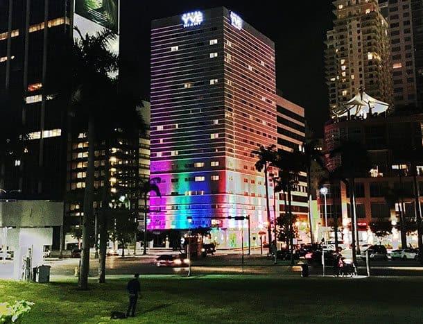 YVE Miami