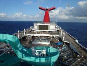 Caribbean cruise