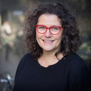 Simone Naumann - (Foto: Konstanze Meindl)