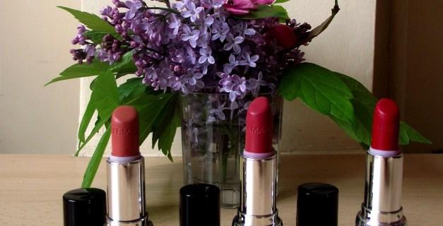 true color farmasi lipstick review
