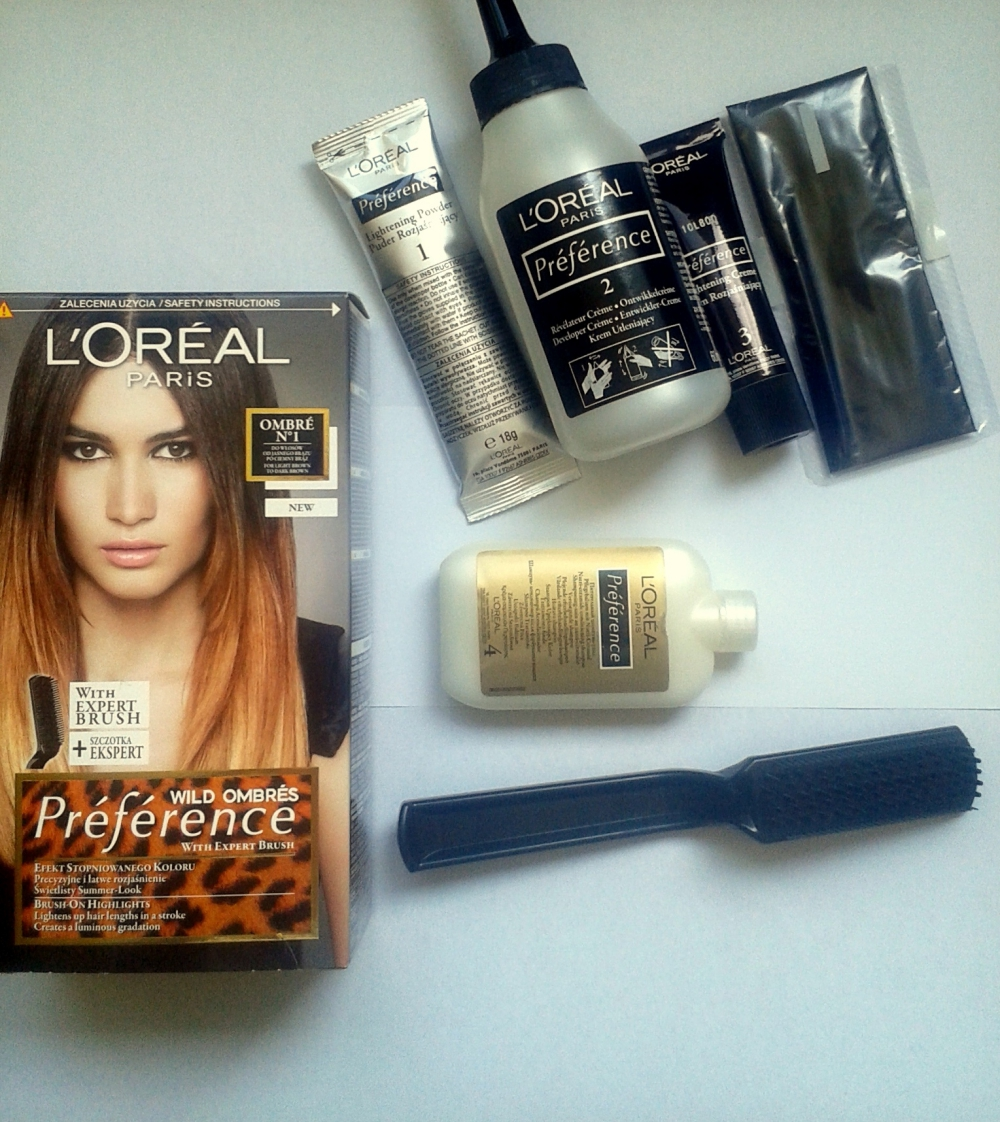 loreal wild ombre kit review (2)