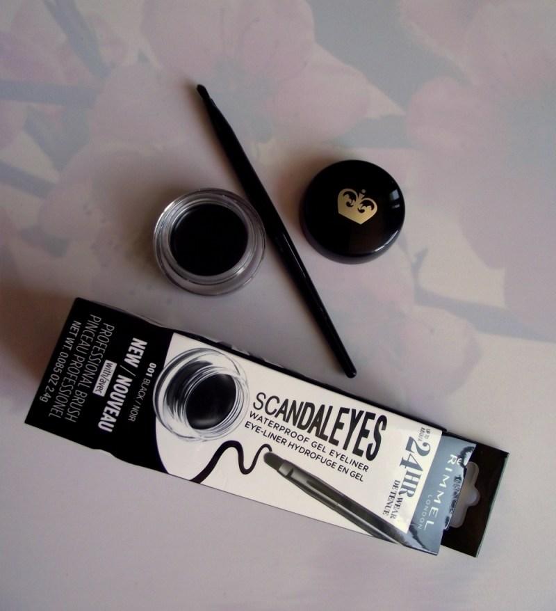 rimmel london scandaleyes waterproof gel eyeliner (3)