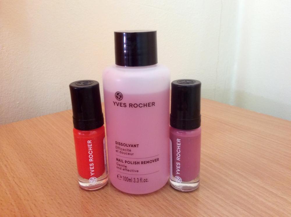 yves rocher nail polishes and nail polish remover (4)
