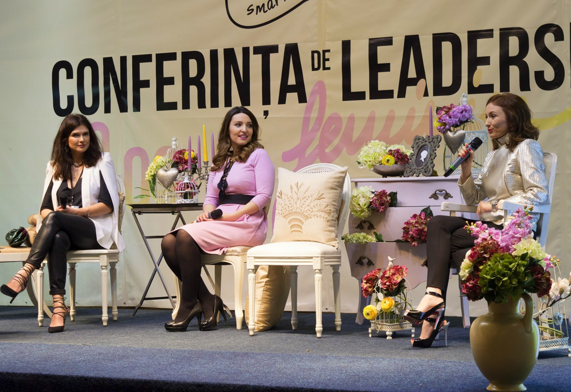 The Woman 2016 - Conferinta de Leadership Feminin - Cluj, blogger oficial (6)