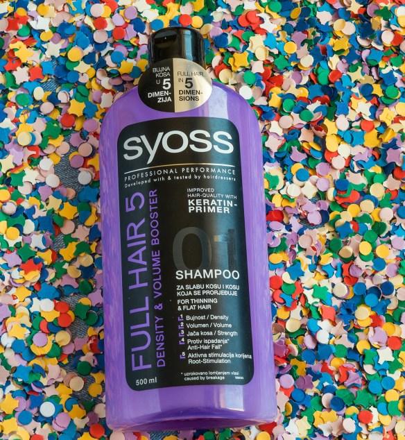 syoss full hair 5 - my hair care routine (3)