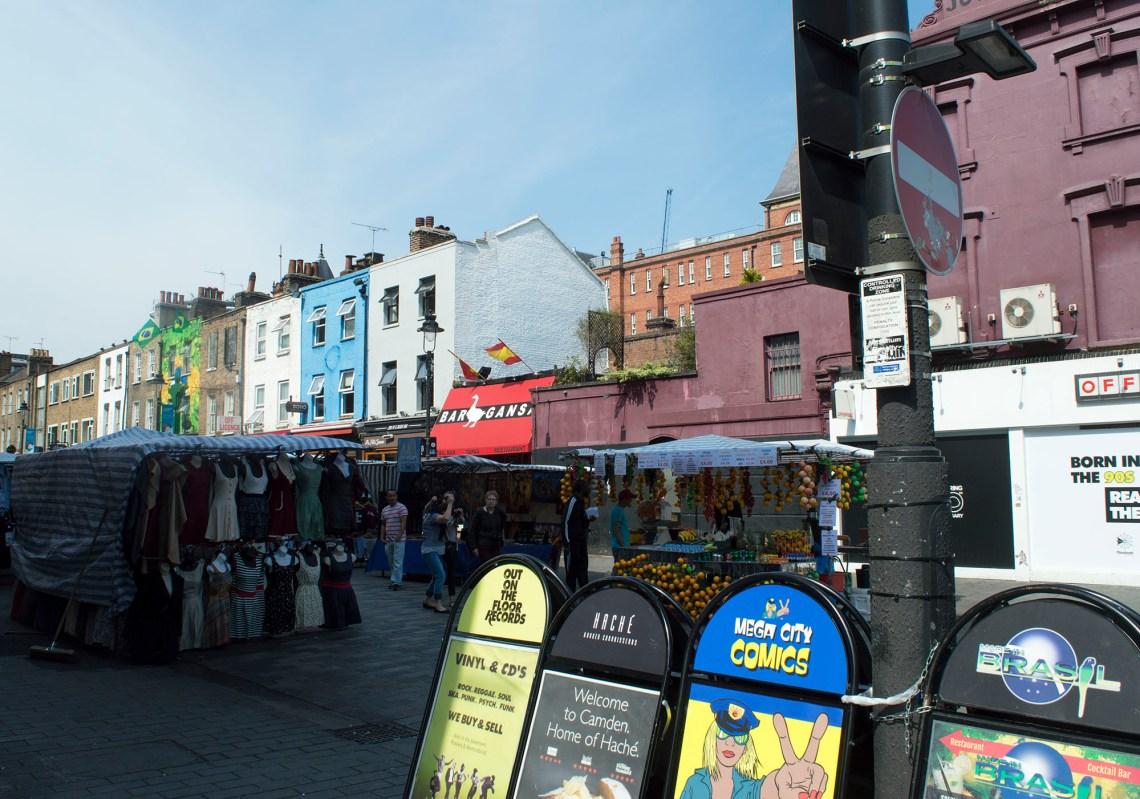 my travel to London - UK - Bloggerissa (2)