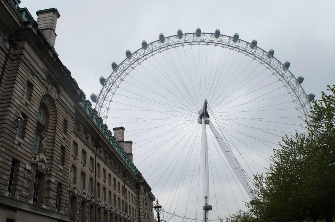 my travel to London - UK - Bloggerissa (3)