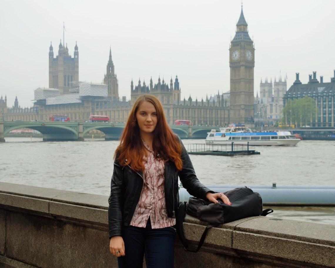 my travel to London - UK - Bloggerissa (4)