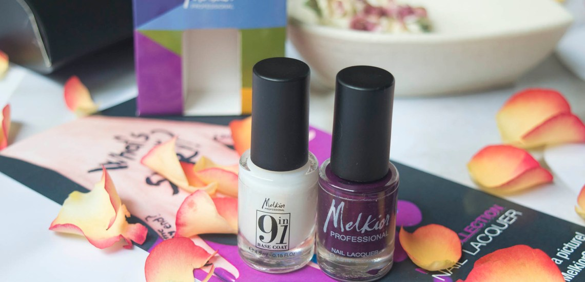 Melkior Storytelling Fall Collection | New Nail Products
