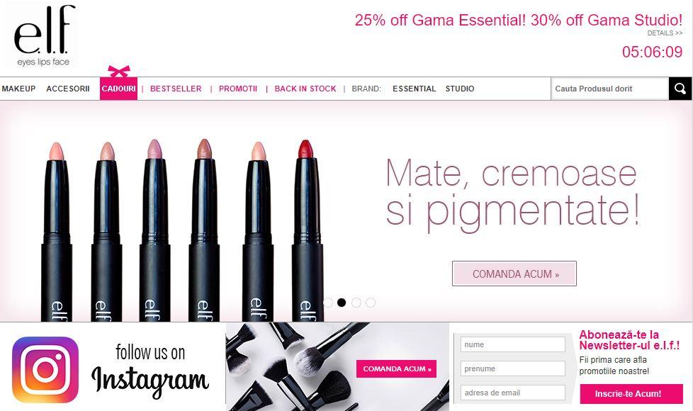 De Unde Imi Cumpar Produsele Cosmetice Magazine Online Si Fizice