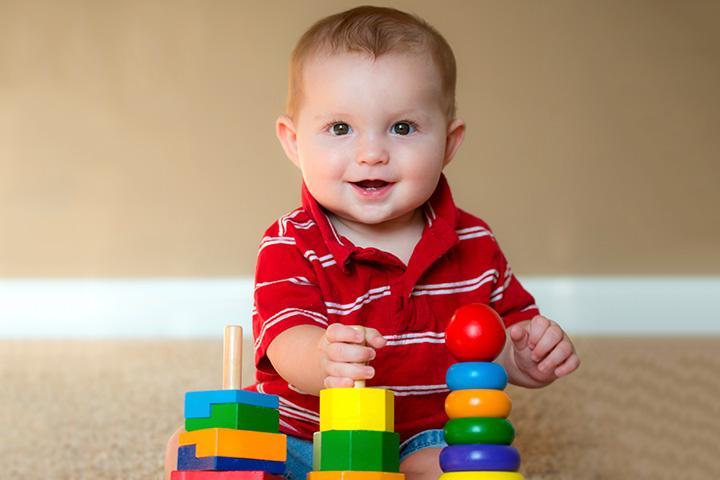 perkembangan bayi 7 bulan