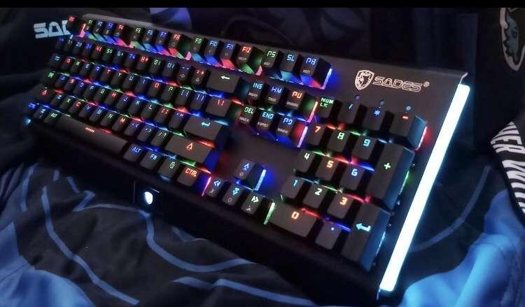 Tips Memilih Keyboard Gaming Terbaik 2021