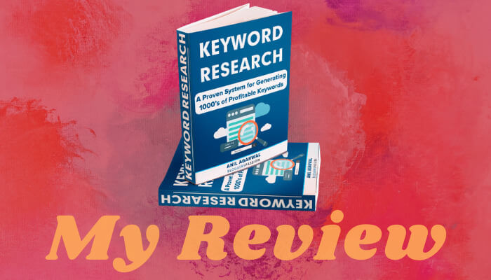 Keyword Research Made Easy eBook Review
