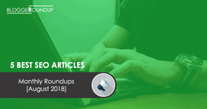 5 Best SEO Articles