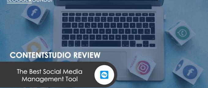 ContentStudio Review: The Best Social Media Management Tool
