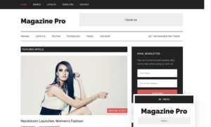 magazine-pro-theme