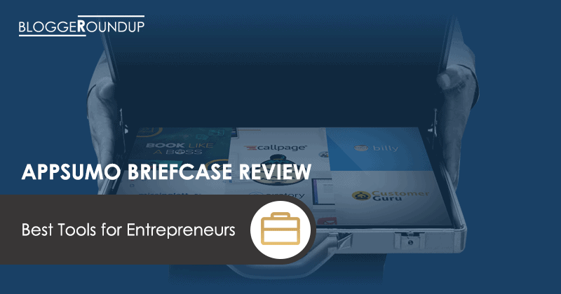 AppSumo Briefcase Review