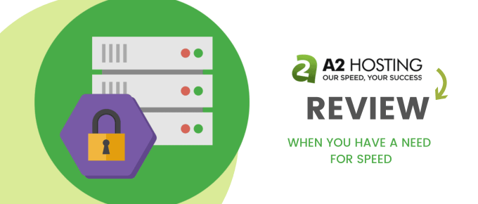 A2 Hosting Review 2019: Top Choice for Fast Site Speeds