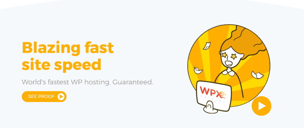 what is wpx hosting