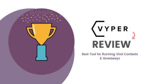 Vyper Reviews