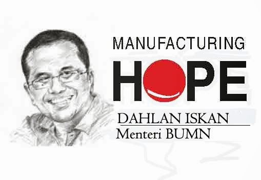 Manufactoring Of Hope