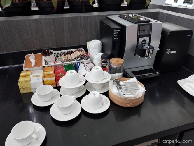 Sebagai pencinta kopi, wajib cobain semua kopi disini!