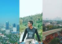 Daripada Pindahin Ibukota Ke Kalimantan, Ini Yang Bakal Saya Lakukan Kalau Jadi Pak Jokowi!