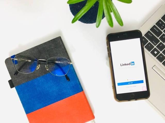 Optimasi SEO Linkedin Di Profil Kamu