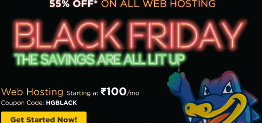 black friday 2016 discount