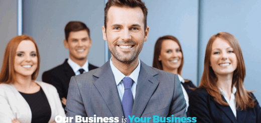 Accounts and Consulting Business