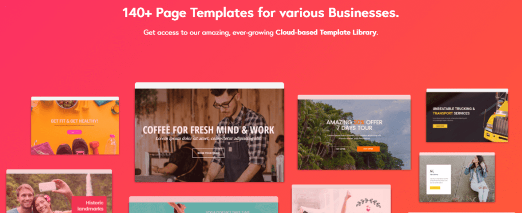 PowerPack Page Templates