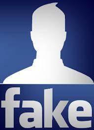 Fake Profiles Spamming