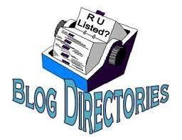 Free High PR Blog Directories list