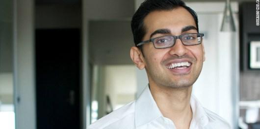 Neil-Patel Interview