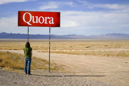 Quora In Your Social Strategy