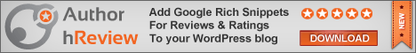 author-hreview add reviews and ratings for wordpress blogs