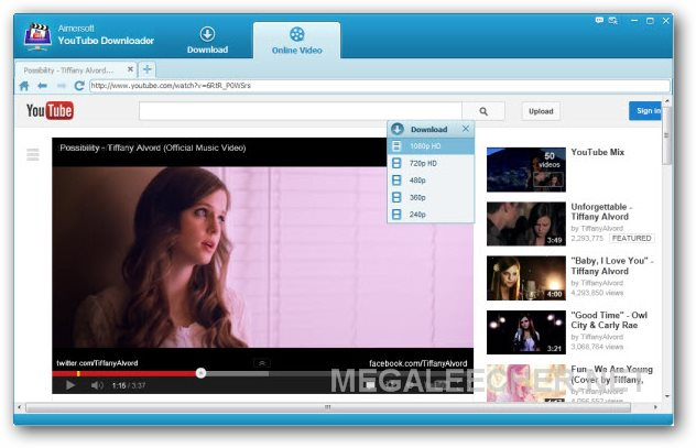 youtube-video-downloader-from-aimersoft