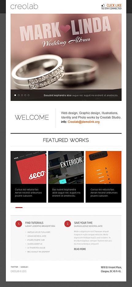 Design Studio Facebook Template (2)